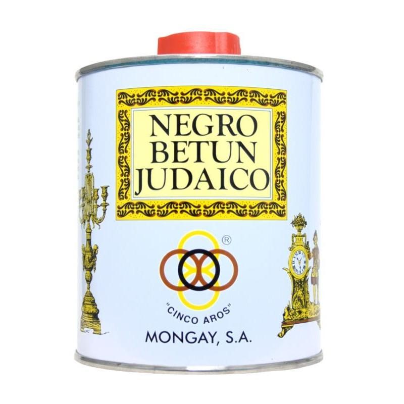 Negro Betún Judaico 'Cinco Aros' 11400 Mongay