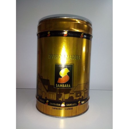 Indufon 1500 A 2x1 (120150) - Fondo de Poliuretano Incoloro Sambara