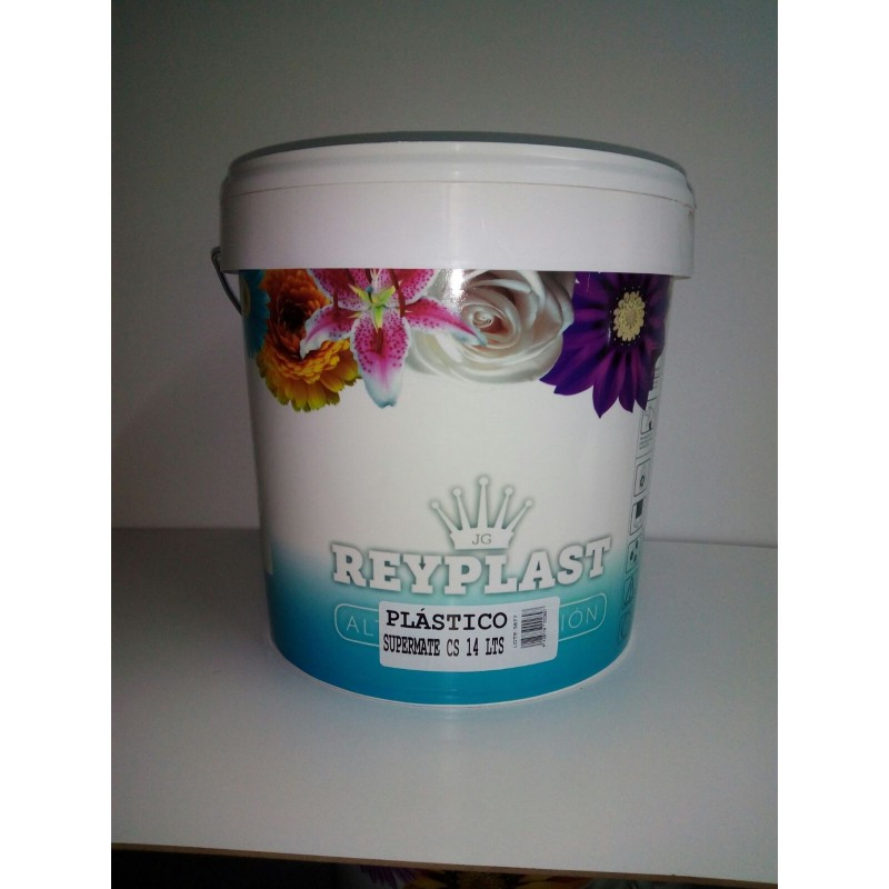 Reyplast Super Mate Cs