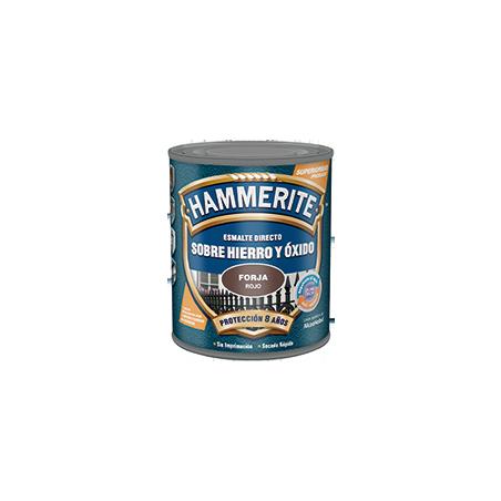Hammerite Forja Esmalte Directo Sobre Hierro y Óxido