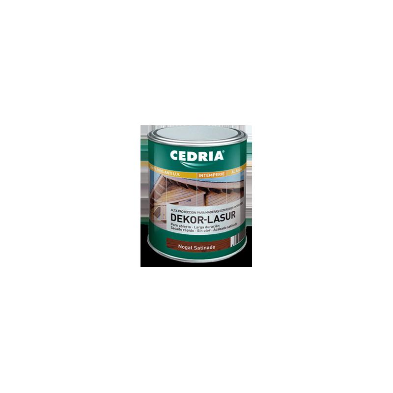 Cedria Dekor Lasur
