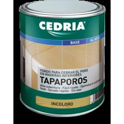 Cedria Tapaporos