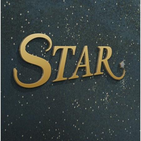 Star Valpaint Purpurina