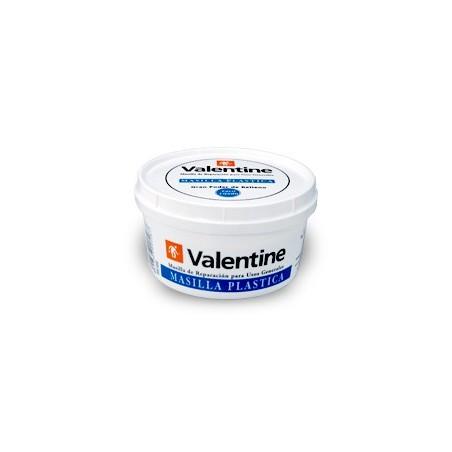 Masilla Plástica Blanca Valentine A5191