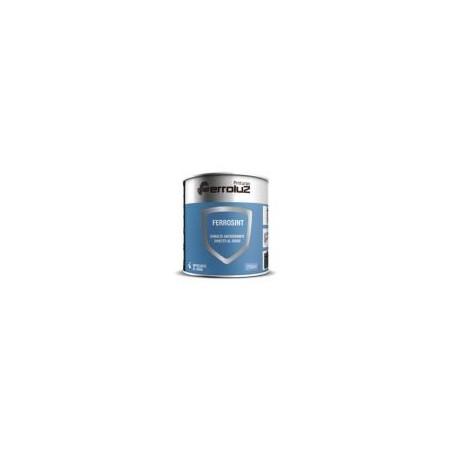 Ferroforja Antioxidante Esmalte Metálico Ferroluz