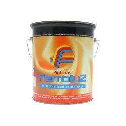 Esmalte de Poliuretano Náutica 2C Ferroluz