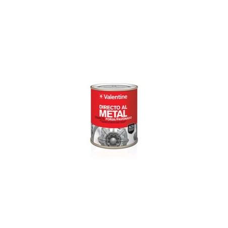 Directo Al Metal Pavonado Valentine D0603