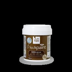 Cera Oscura Chalk Paint para Pintura a la Tiza Blatem