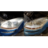 Spray Laca Restaurar Faros Alta Calidad - Body 496 Autoclear HS Spray - Antes - Despues