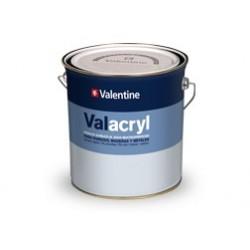 Valacryl Satinado Valentine A2871