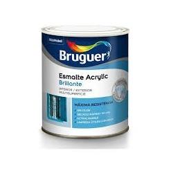 Bruguer Acrilic, bruguer al agua