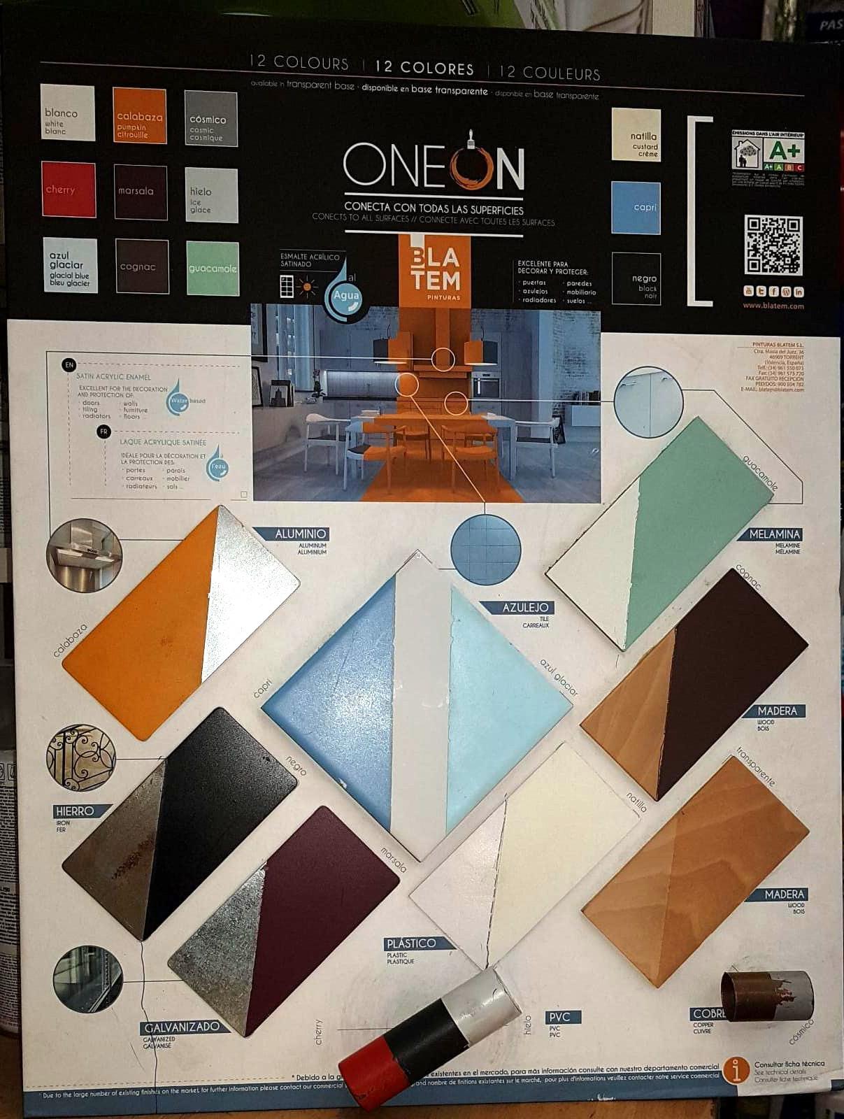 Cartas de colores ncs ral pantone pintura barata online - Pintura barata online ...