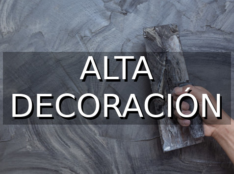 ALTA DECORACION